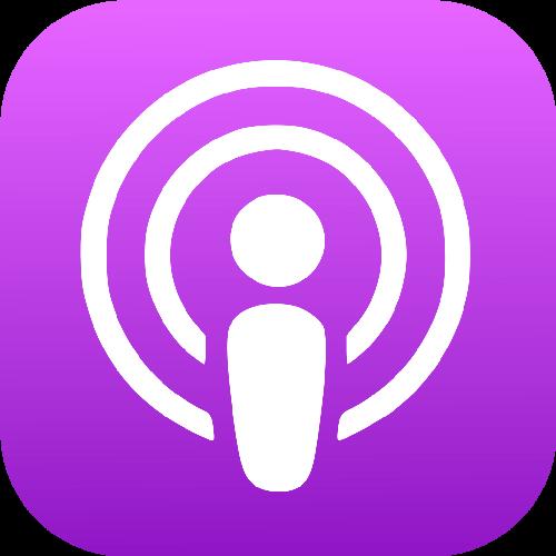 Les clés du gîte sur apple podcast